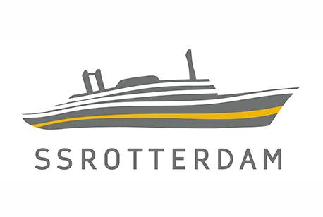 SS Rotterdam logo