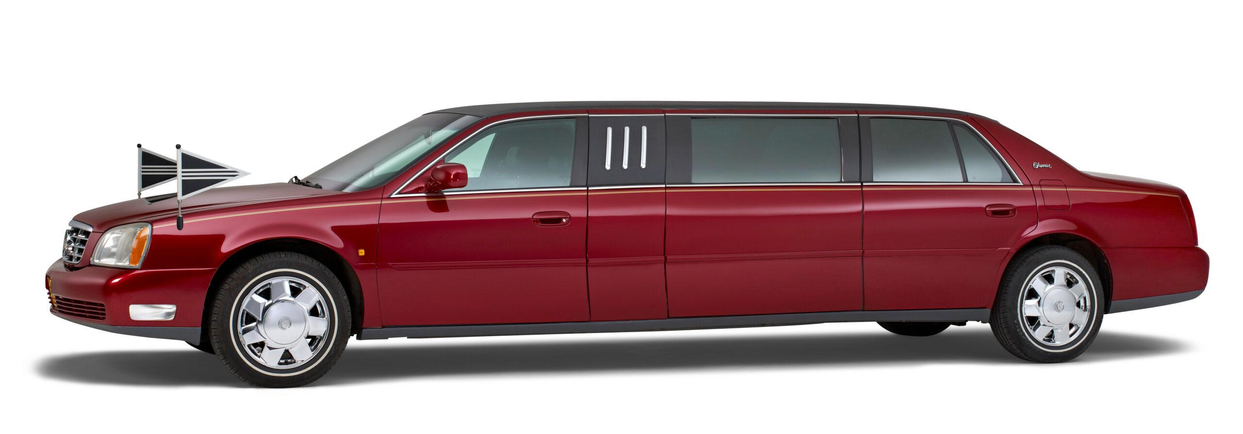 Cadillac volgauto
