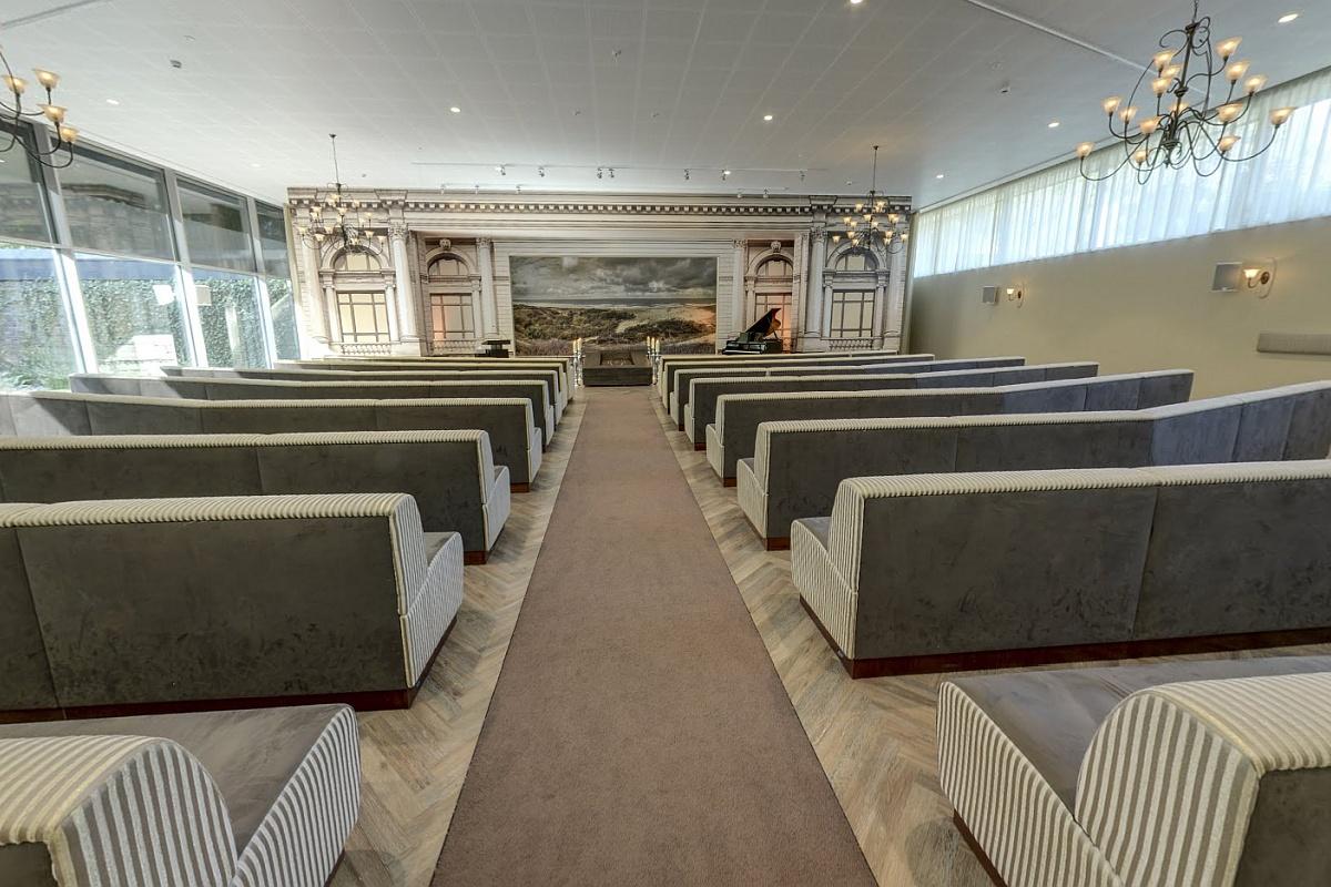Crematorium Ockenburgh