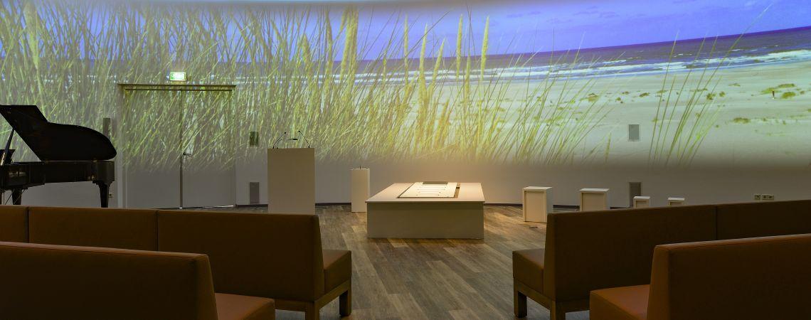 crematorium de meerbloemhof Zoetermeer